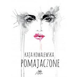 Pomajaczone - Kaja Kowalewska