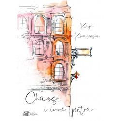 Chaos i inne piętra - Kaja Kowalewska